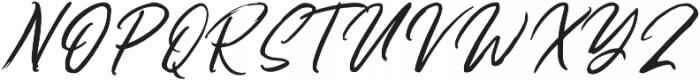 Besttiny otf (400) Font UPPERCASE