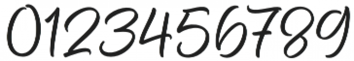 Bethadyn otf (400) Font OTHER CHARS
