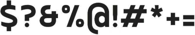 Betm SemiBold Italic otf (600) Font OTHER CHARS