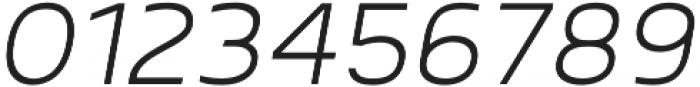 Betm otf (700) Font OTHER CHARS