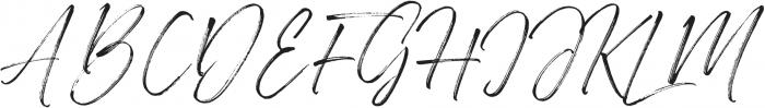 Betterworks Alt otf (400) Font UPPERCASE