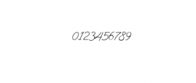 bekafonte.ttf Font OTHER CHARS