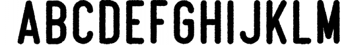 Beatster | With Extra 3 Font LOWERCASE