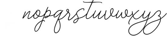Bekafonte Typeface - New Update Font LOWERCASE