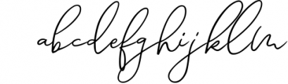 Bellissimi & 6 Free Logo Templates Font LOWERCASE