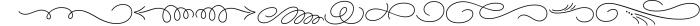 Beloved Complete Font OTHER CHARS