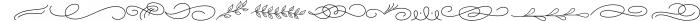 Beloved Complete Font UPPERCASE