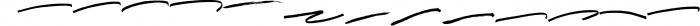 Bestrong - Brush Font 2 Font LOWERCASE