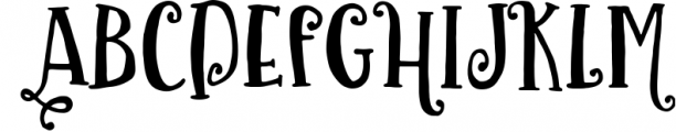 Better Be Lovely Font Font UPPERCASE