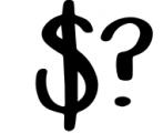 Bewilderment - Simple Handwritten Font Font OTHER CHARS