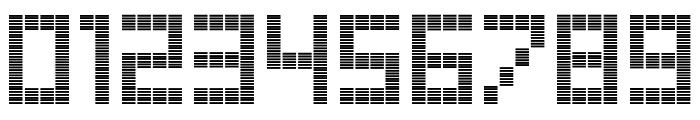 Beato-ExtraBoldHeadline Font OTHER CHARS