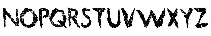 BeautifulFuture Font LOWERCASE
