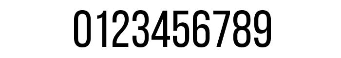 Bebas Neue Regular Font OTHER CHARS