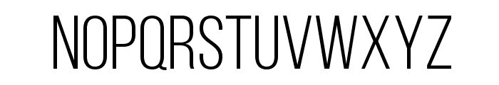 BebasNeueBook Font LOWERCASE