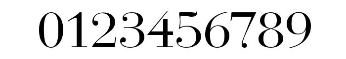 Bedini Font OTHER CHARS