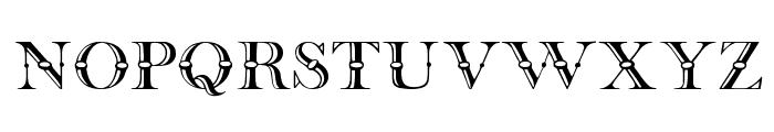 Beffle Medium Font LOWERCASE