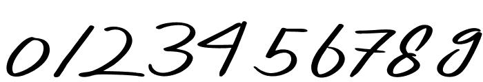 Bellada  Regular Font OTHER CHARS