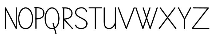 Belle Allure Script 3i Gros Font UPPERCASE