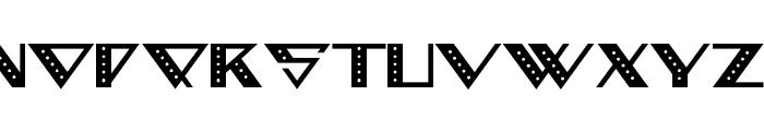 Bellhop NF Font UPPERCASE