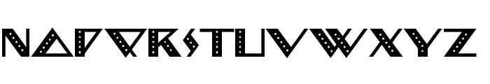Bellhop NF Font LOWERCASE