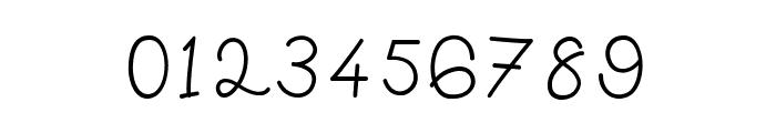 Bellinda Script Font OTHER CHARS