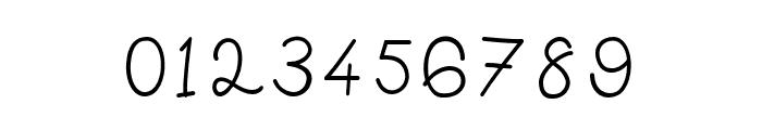 BellindaScript Font OTHER CHARS