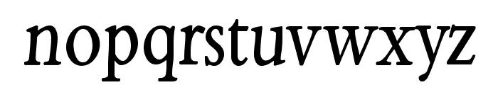 BemBolz Font LOWERCASE