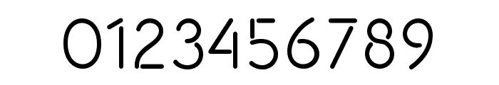 Beon-Medium Font OTHER CHARS