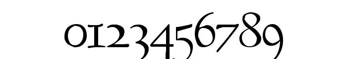 Bertham Font OTHER CHARS