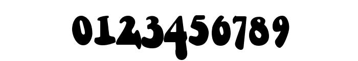 Berthside Font OTHER CHARS