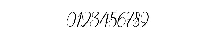 BestillaScript-Regular Font OTHER CHARS