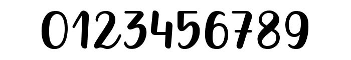 Better Phoenix Sample Font OTHER CHARS