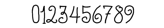 Beyond Blackboard Font OTHER CHARS