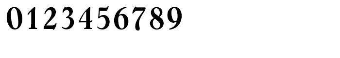 Bellini Medium Condensed Font OTHER CHARS