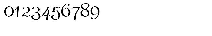 Bene Cryptine Regular Font OTHER CHARS