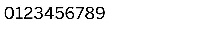 Benton Sans Regular SC Font OTHER CHARS
