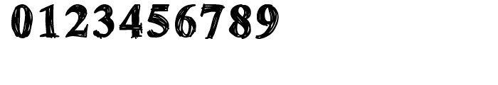 Betabet Bold Font OTHER CHARS