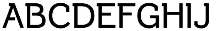 Be Creative Black Font UPPERCASE