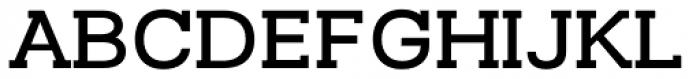 Beaga Bold Font UPPERCASE