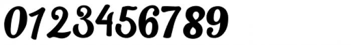 Bealiva Vintage Script Font OTHER CHARS