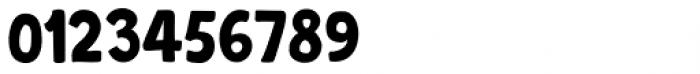 Beanstalker Regular Font OTHER CHARS
