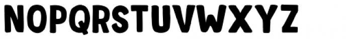 Beanstalker Regular Font UPPERCASE
