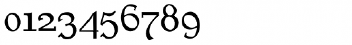 BearButte Special Font OTHER CHARS