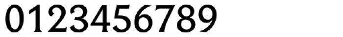Beaufort Medium Font OTHER CHARS