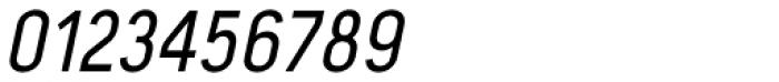 Beba Condensed Italic Font OTHER CHARS