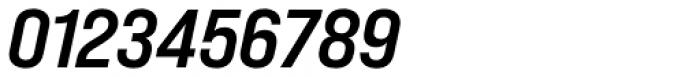 Bebas Neue Pro Expanded Bold Italic Font OTHER CHARS