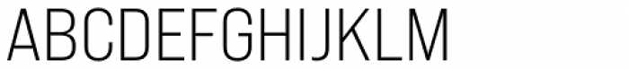Bebas Neue Pro Expanded Book Font UPPERCASE