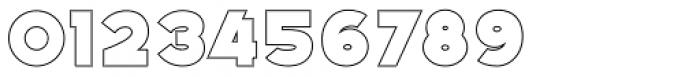 Befoil Line Font OTHER CHARS