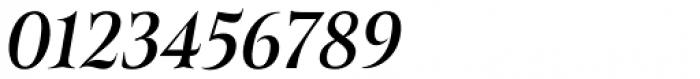 Belda Cond Medium Italic Font OTHER CHARS