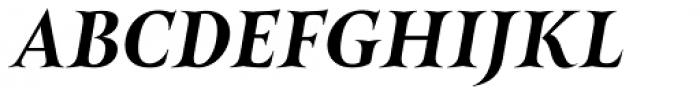 Belda Ext Extra Bold Italic Font UPPERCASE